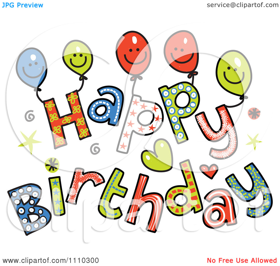 Free Funny Birthday Clipart Images.
