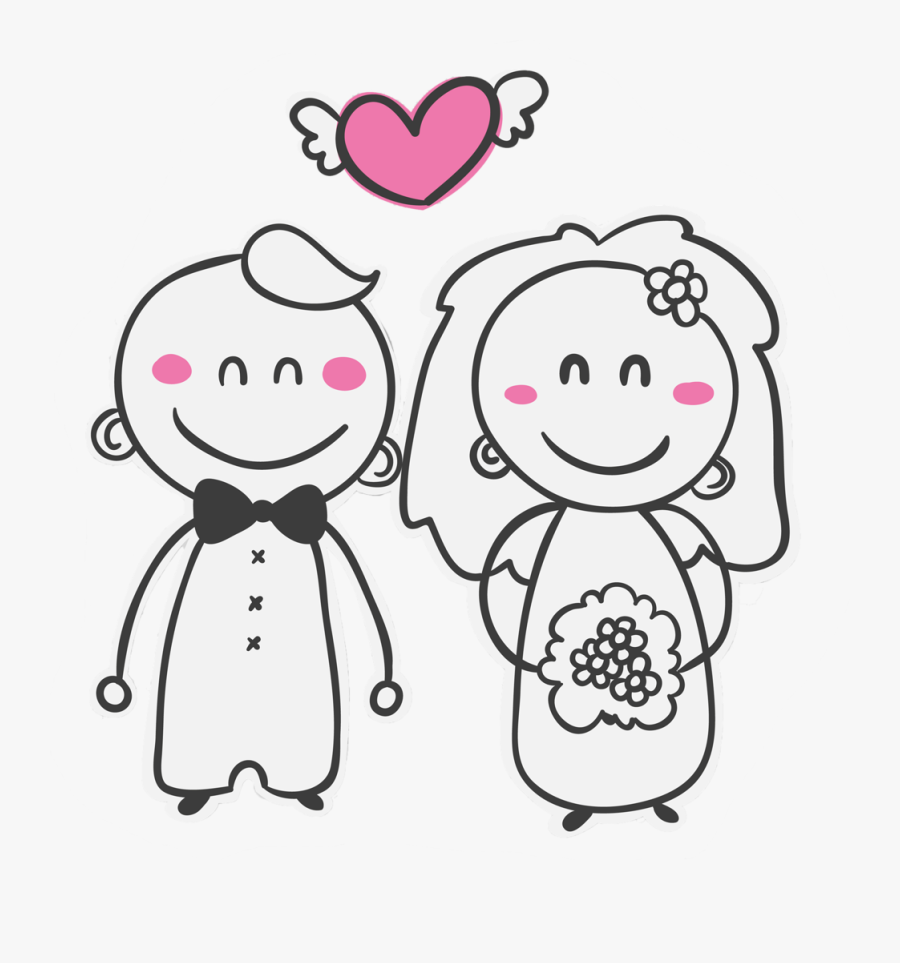 Funny Wedding Quotes Card For Friend , Free Transparent.