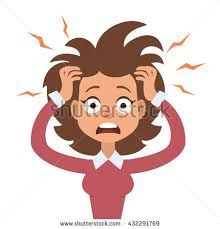 Image result for funny woman clipart.
