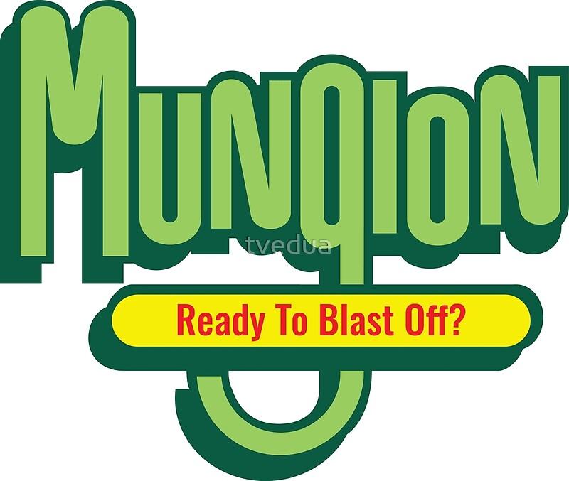 Mungion/Funyuns.