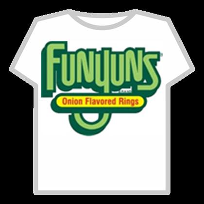 funyuns logo t.