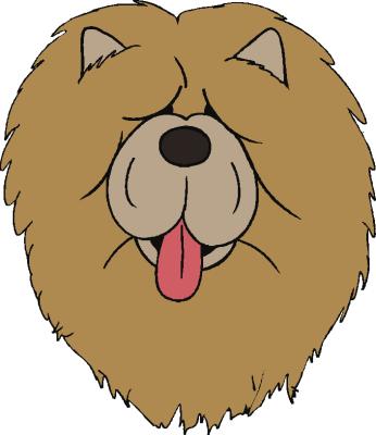 Clip Art Bear Fur Clipart.