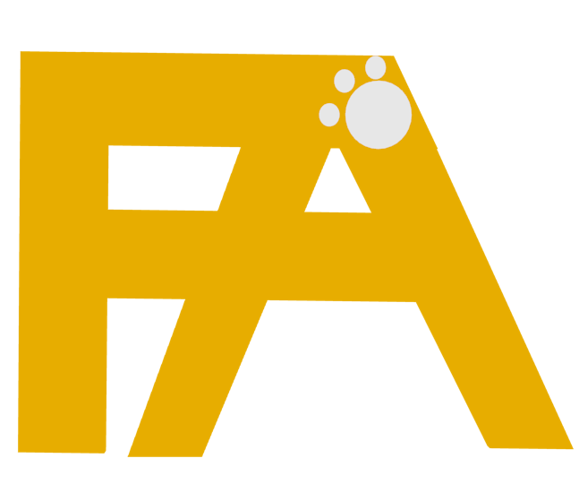 Fur Affinity 2016/2017: Beta Template Header by.
