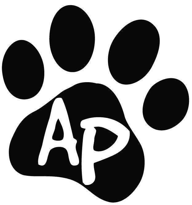Logo by CutieBunz by AnythingsPawsible.
