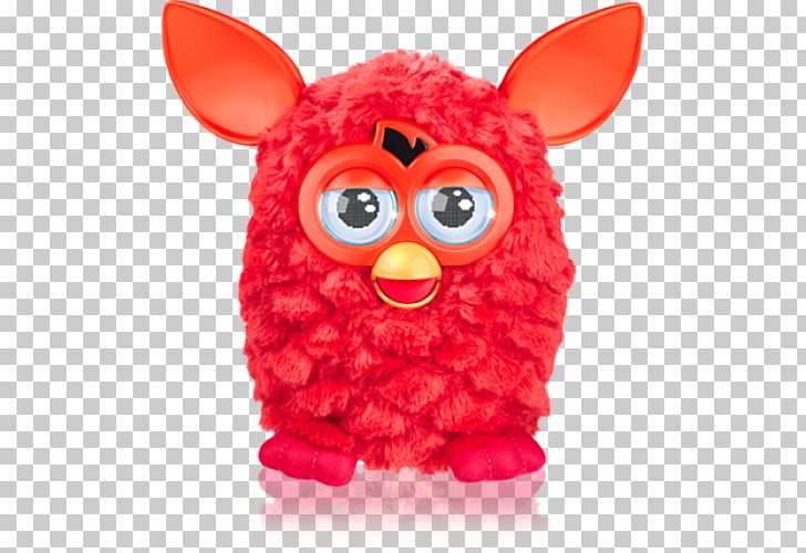 Furby BOOM! Toy Plush Pet, toy PNG clipart.