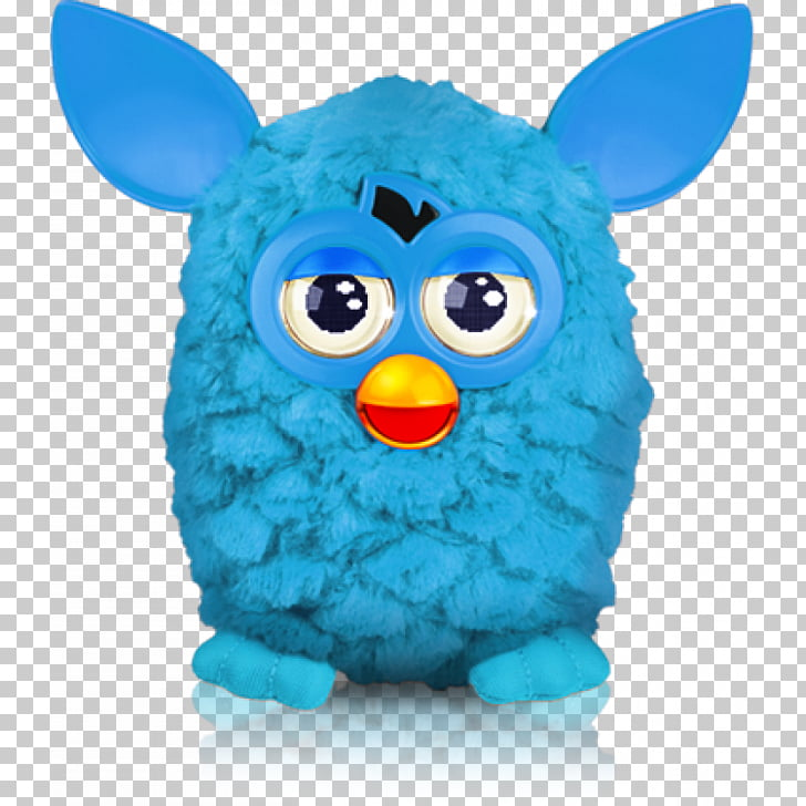 Furby Furbling Creature Toy Amazon.com Plush, toy PNG.