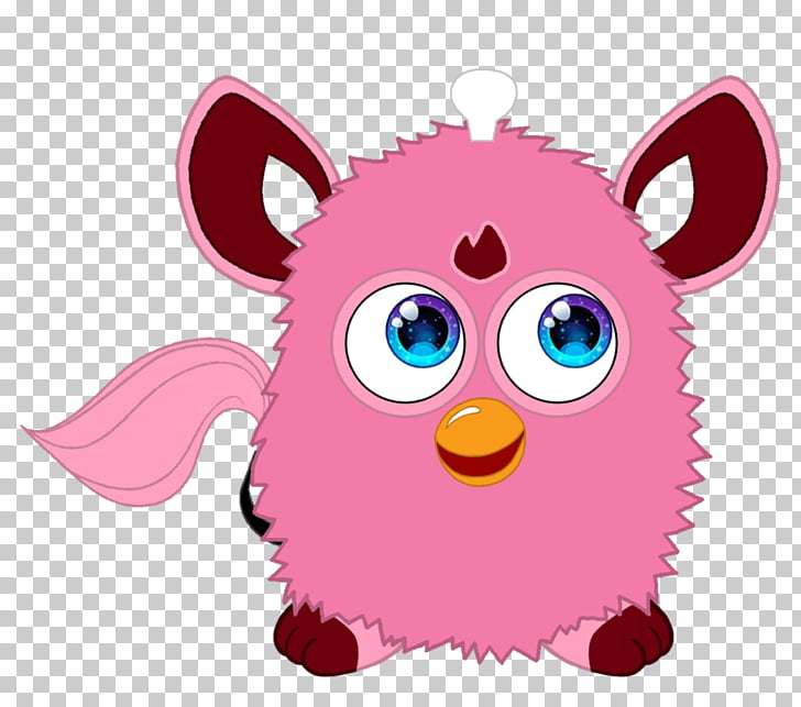 Furby Drawing , connect PNG clipart.