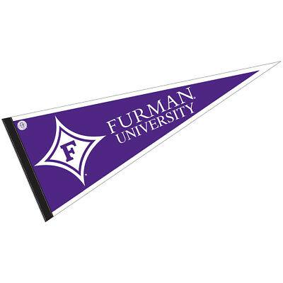 furman university logo #2