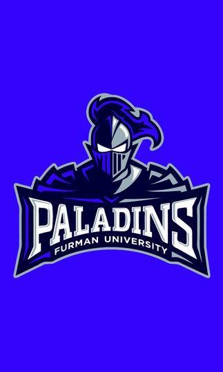 Furman University Paladins Flag NCAA 3ft x 5ft Polyester Banner Flying 150*  90cm Custom flag sport helmet.