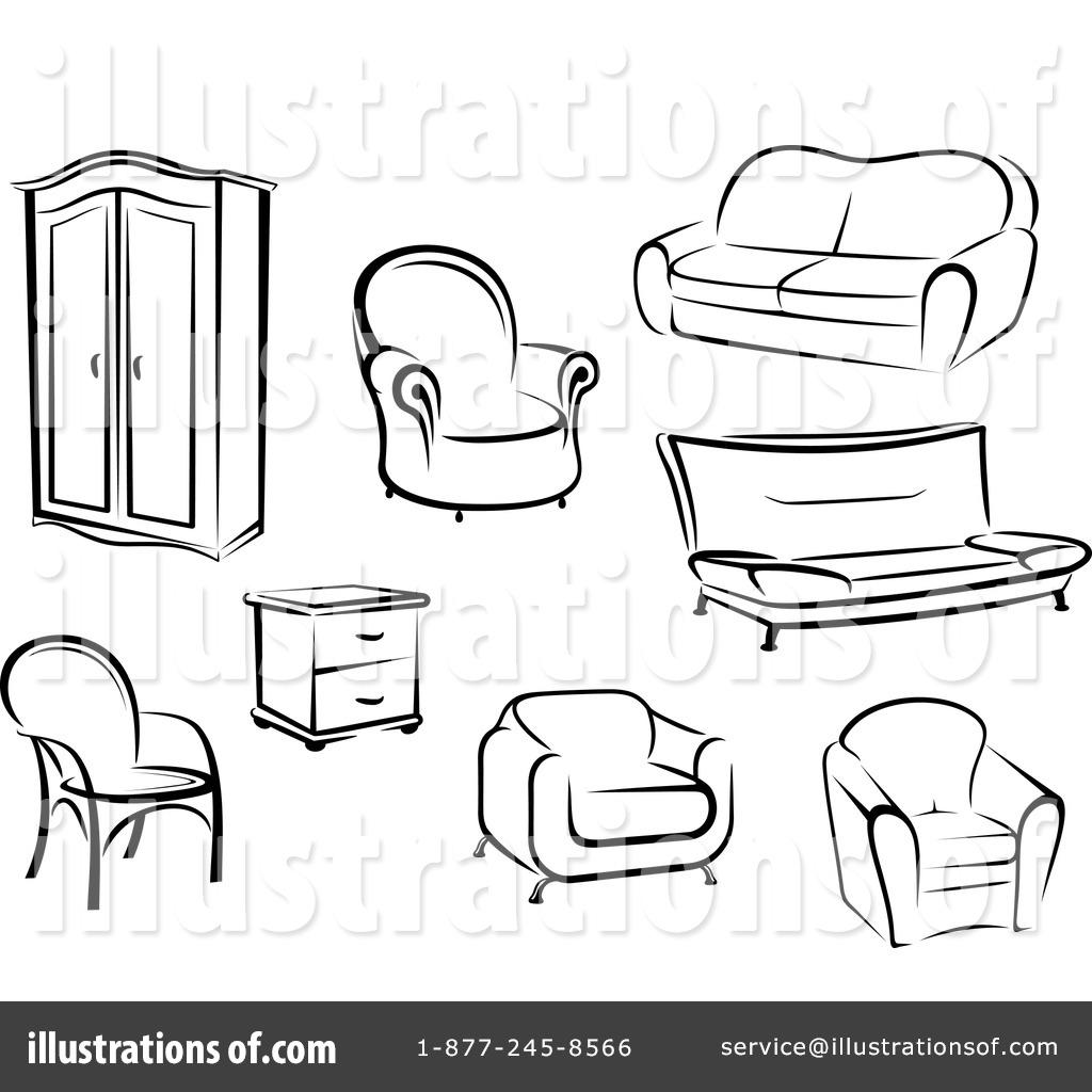 Furniture Clip Art & Furniture Clip Art Clip Art Images.