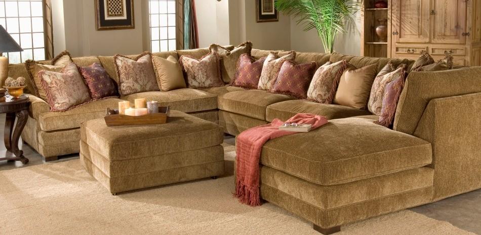 Schmitt Furniture In New Albany, IN.