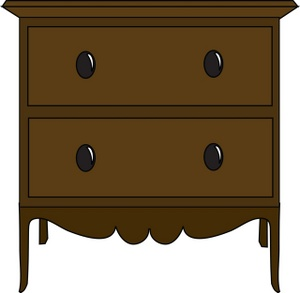 Home Furniture Clipart.