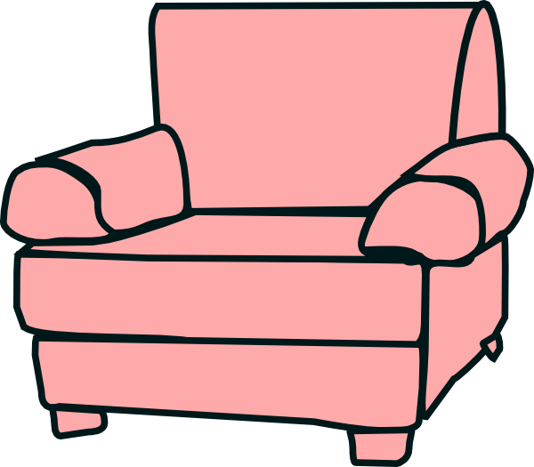 Furniture Clip Art at Clker.com.