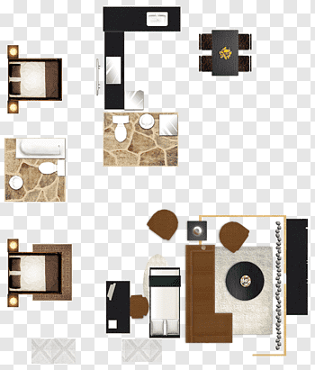 Floor Plan cutout PNG & clipart images.