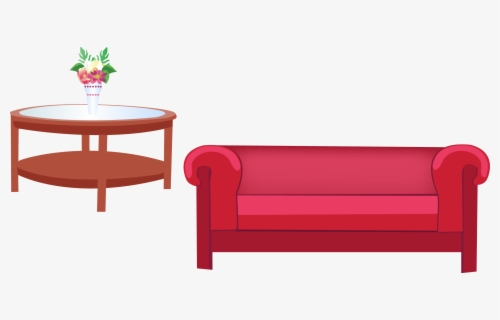 Free Furniture Clip Art with No Background.