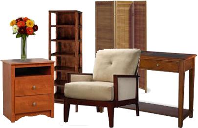 HQ Furniture PNG Transparent Furniture.PNG Images..