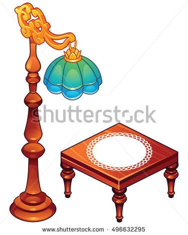 Piece Of Furniture Stock Photos, Royalty.