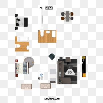 Furniture PNG Images.
