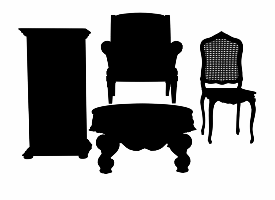 Free Beach Chair Silhouette, Download Free Clip Art, Free.
