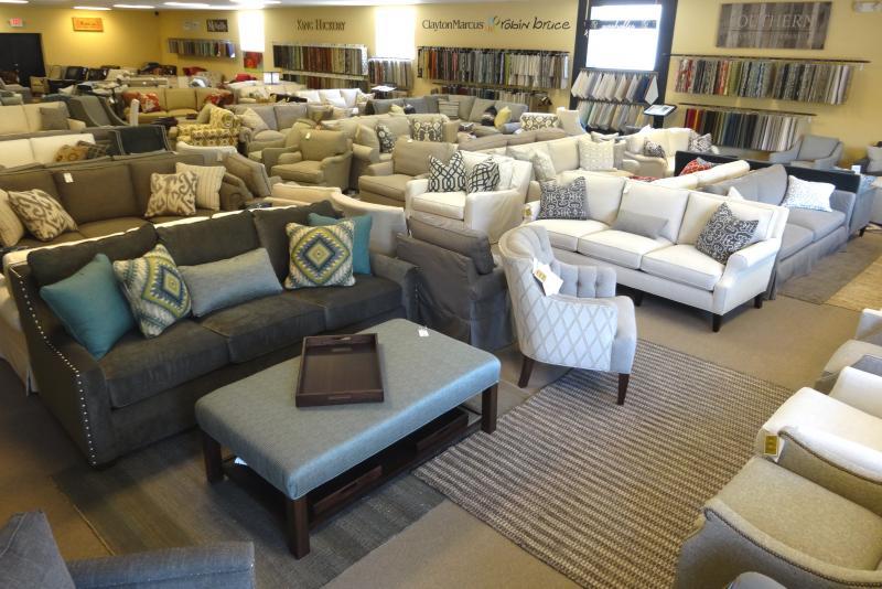 Barnett Furniture.