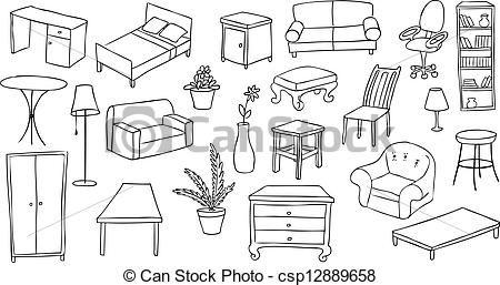 furniture store clipart i4PLgOgB8.