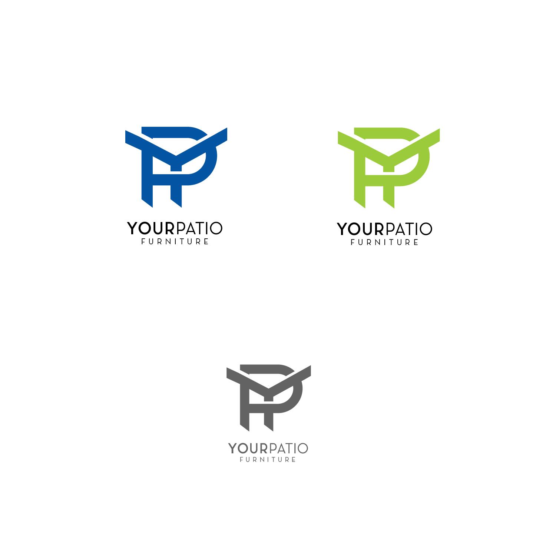 Modern, Upmarket, Furniture Store Logo Design for It can be.