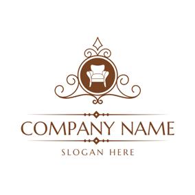Free Furniture Logo Designs.