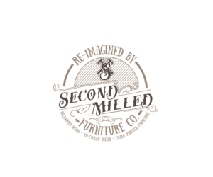 Serious, Traditional, Furniture Store Logo Design for Second.