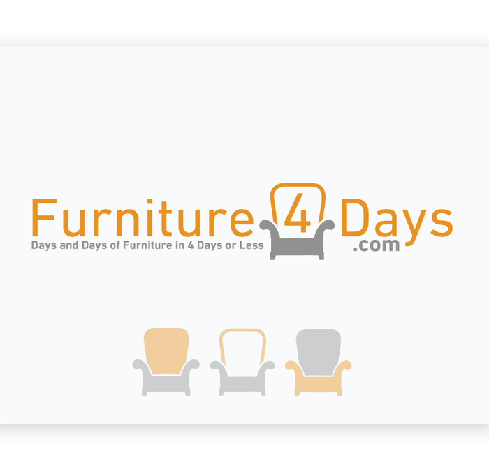 New Online Furniture Store Needs A Logo by safy20.