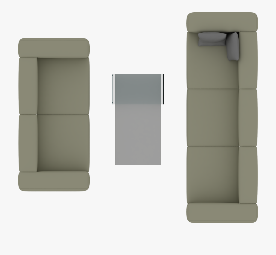 Png Freeuse Download Sofa Clipart Above.
