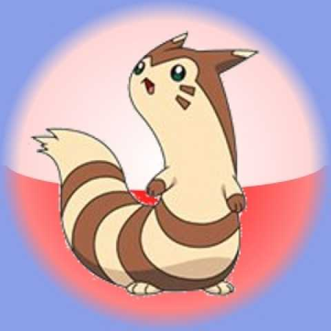 Furret screenshots, images and pictures.