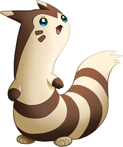 Furret Pokédex: stats, moves, evolution, locations & other forms.