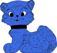 Furry Clipart.