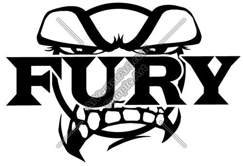 fury Clipart and Vectorart: Layouts.