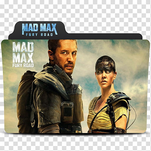 Mad Max Fury Road , icon transparent background PNG clipart.
