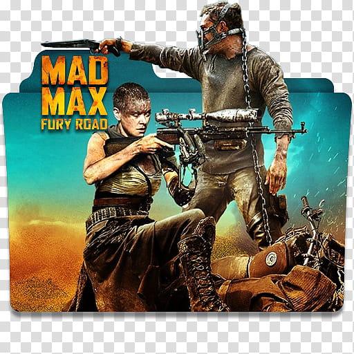 Mad Max Fury Road Folder Icon , Mad Max Fury Road final.