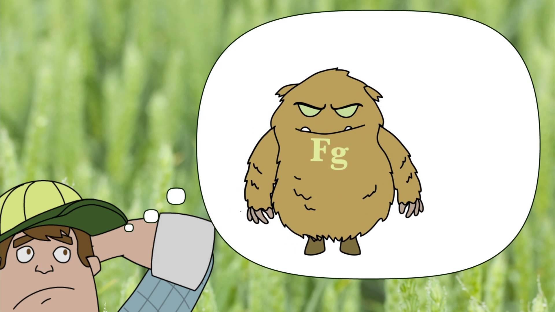 New Release: Stop Fusarium Before it Stops You.