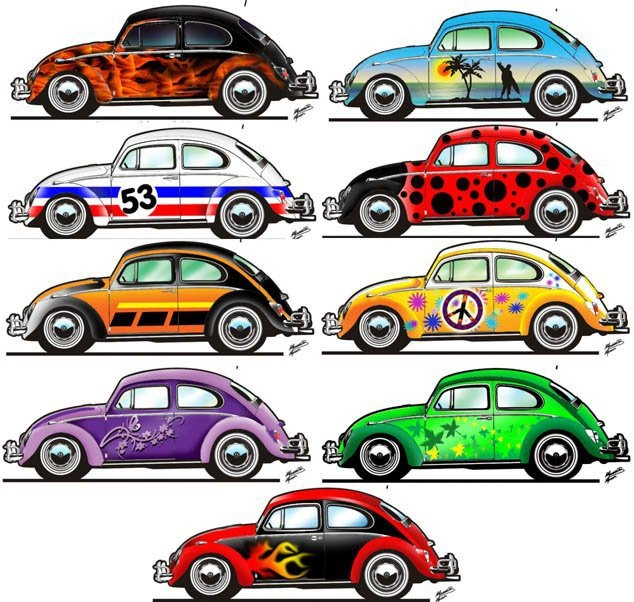 17 Best images about FUSCA.