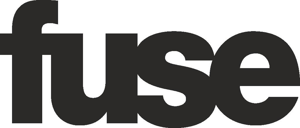 Fuse Logo / Television / Logonoid.com.