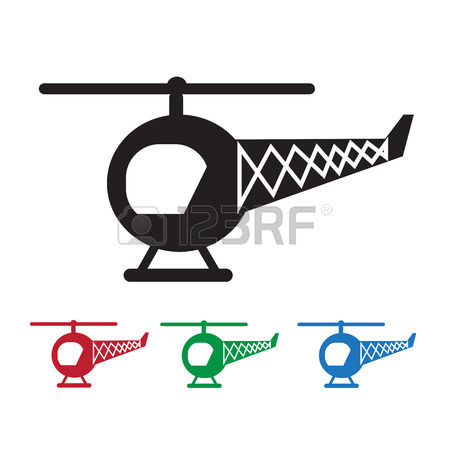 419 The Fuselage Of The Helicopter Stock Illustrations, Cliparts.