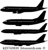 Fuselage Clip Art Royalty Free. 677 fuselage clipart vector EPS.