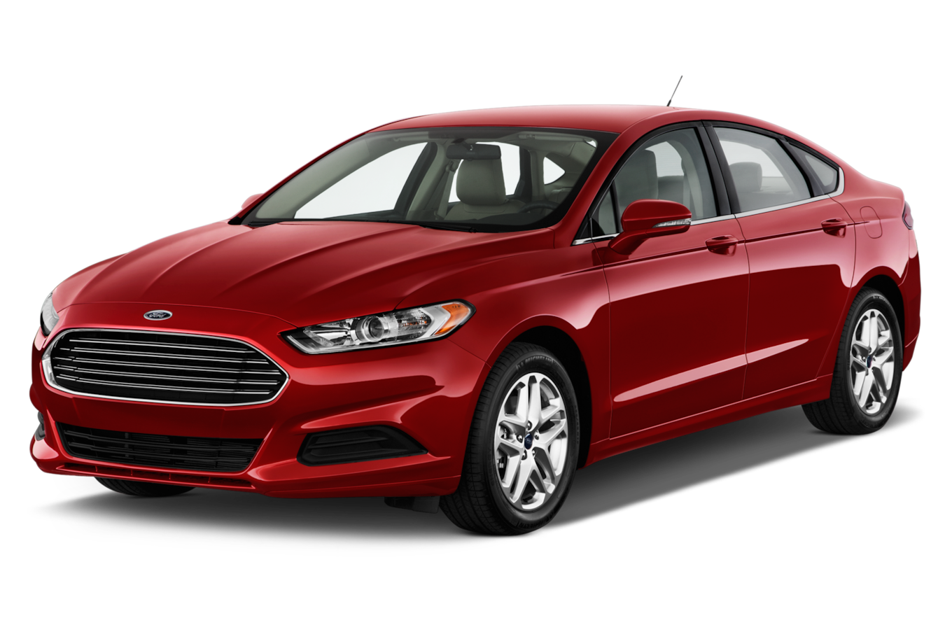 Ford fusion PNG Images.