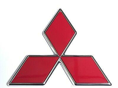 NEW Genuine Mitsubishi FUSO Front emblem.