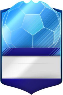 FIFA 17 TOTGS Cards.