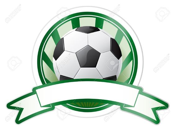 Soccer Emblem Royalty Free Cliparts, Vectors, And Stock.