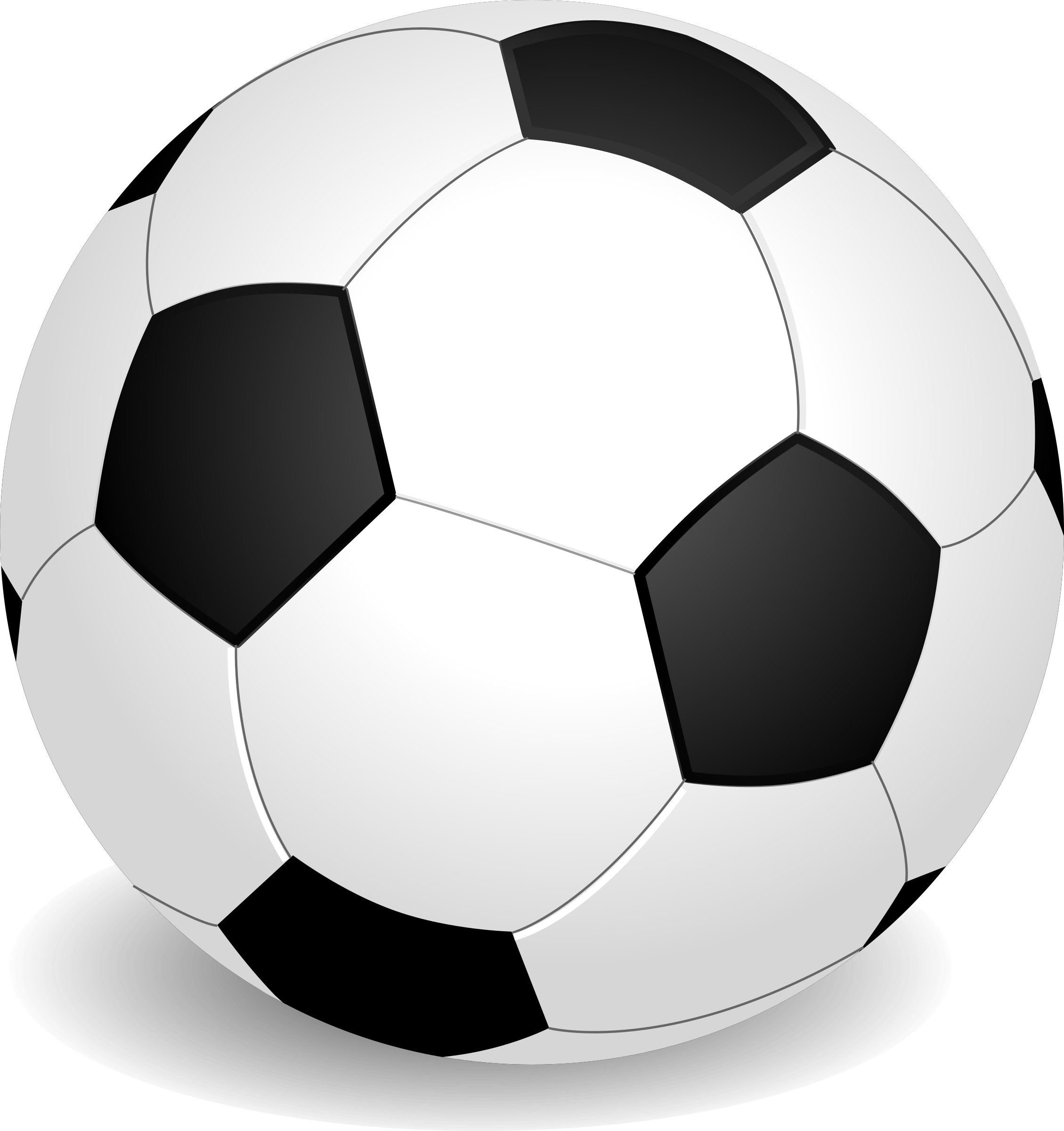 Free Soccer Football Cliparts, Download Free Clip Art, Free Clip Art.