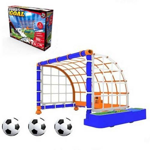 Yohe Goal Hareketli Futbol Kalesi Oyuncak Maç Kalesi ve Top Futbol Oyunu  Fiyatı ve Özellikleri.