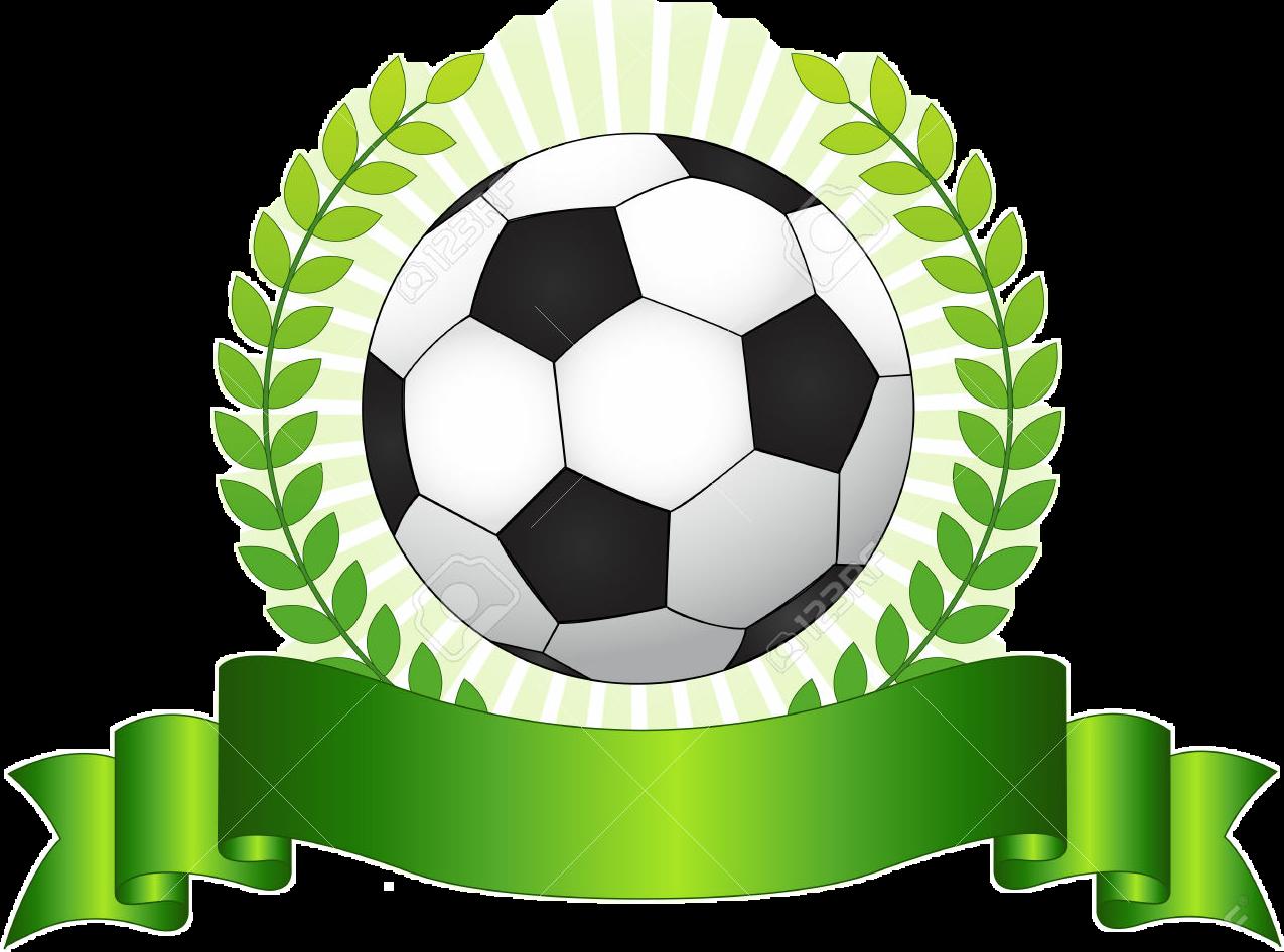 HD Balon De Futbol Png Transparent PNG Image Download.