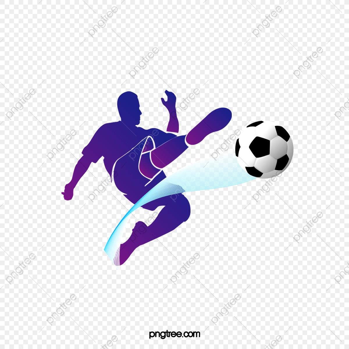Los Jugadores De Fútbol, Pintado A Mano, Football, La Educación.