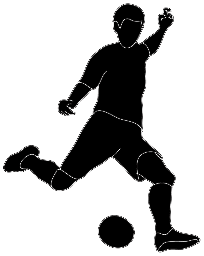 Wallpaper Futsal Vector Free Download Clip Art.